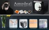 28% de descuento AmzdealCajadeFotografíaCajadeLuzPortátil50x50x50