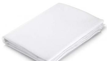 ❗️Neewer® 2 Yardas x 60 Pulgadas/1,8 m x 1,5 m Nylon Seda Blanca Tejido Difusión Sin Costura para Fotografía Softbox, Tienda de Luz y Modificador de Luz de Iluminación