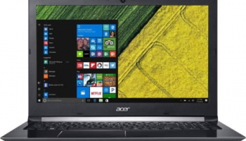 PORTATIL ACER ASPIRE 5 A515-51G-73QQ i7-7500u 8GB DDR4 NVIDIA MX130 2GB HDD 1TB