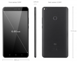 Xiaomi Mi Max 2 4G Phablet GLOBAL VERSION 4GB RAM 64GB ROM